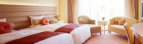 ホテルオークラ東京ベイデラックスツイン